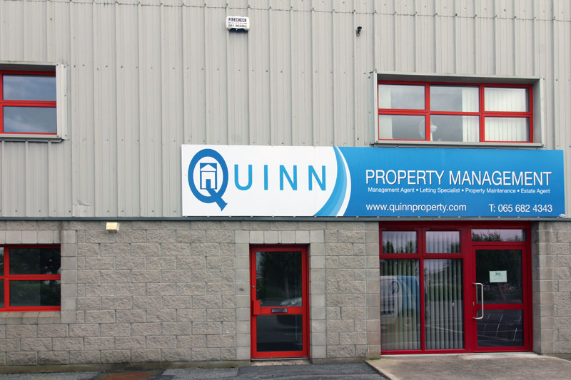 About Quinn Property Management, Ennis, Co. Clare